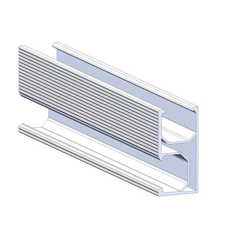 Aliuminio profilis 2.1m Image