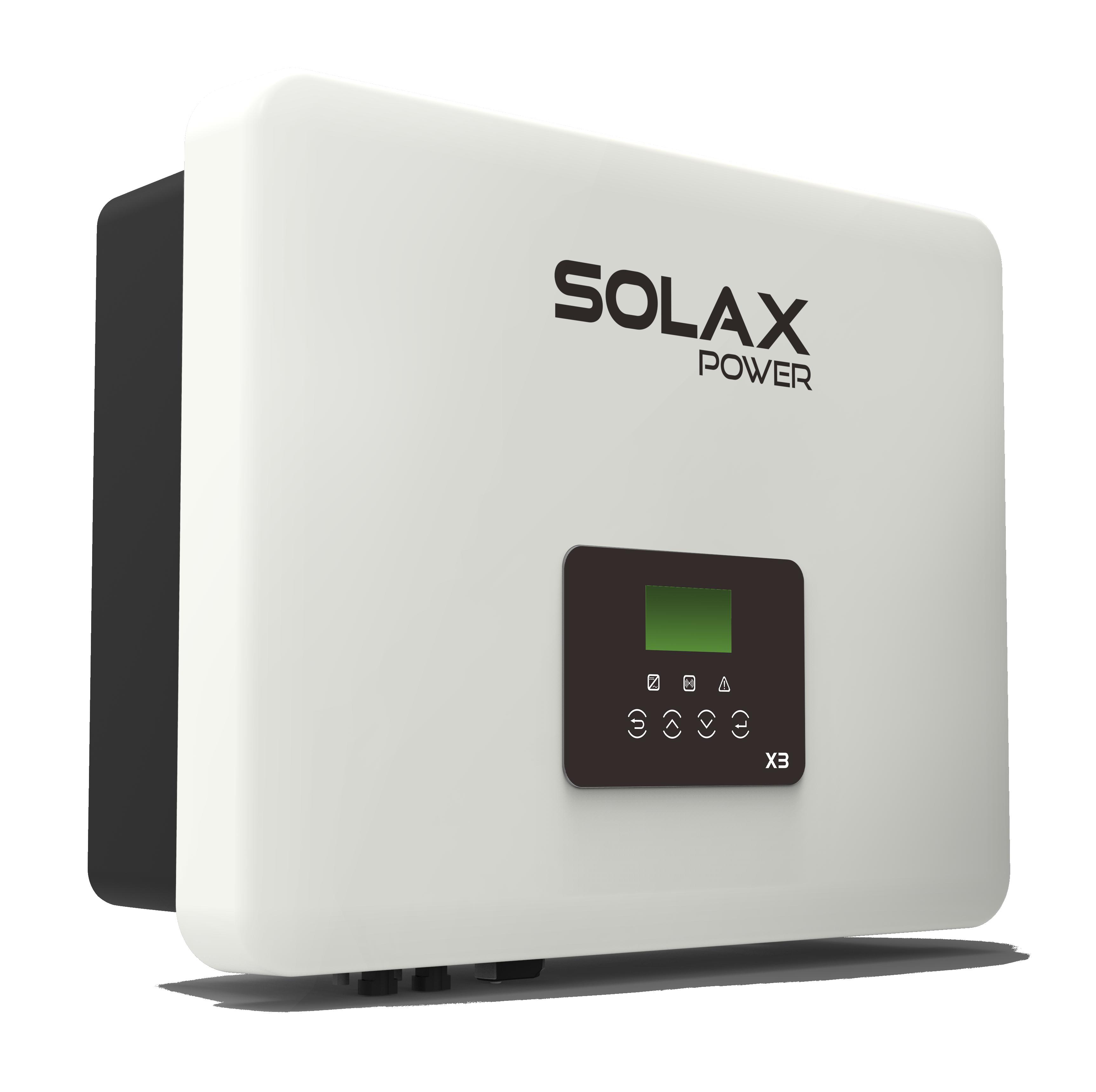 Solax Image